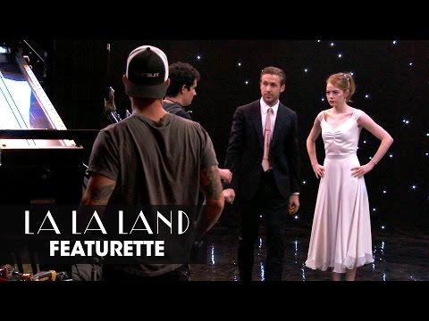 La La Land (Behind the Scenes)
