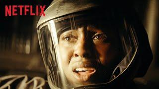 Nightflyers | Main Trailer [HD] | Netflix