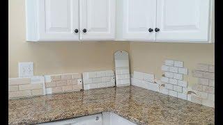 The Best Backsplash Tile for your Kitchen