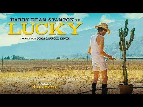 Cinema Boliche: Lucky
