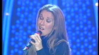 Celine Dion   That's The Way It Is (@ Carramba Che Fortuna 1999)