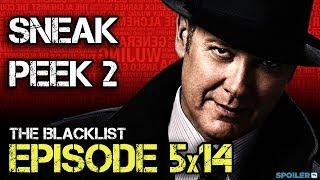 5x14 Sneak Peek #2 Mr. Raleigh Sinclair III