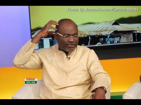 Confusion at EC: EOCO is bogus – Kennedy Agyapong