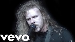 Metallica - Blackened [Official Music Video]