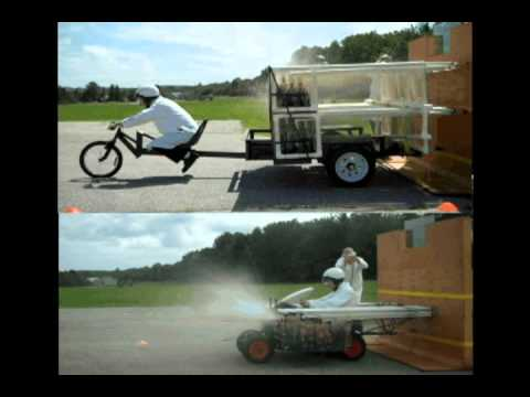 Cars Powered With Coke And Mentos Battle For Mileage Supremacy