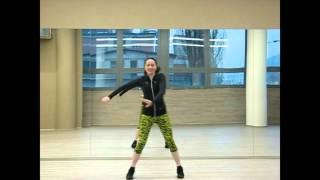 Zumba® - DANCE institut - Magalenha