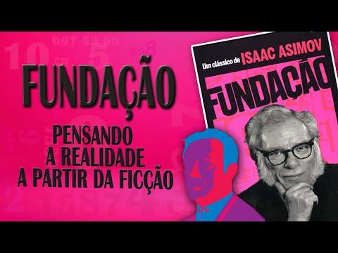 Fundação de Isaac Asimov | Indicação de Livros