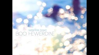 <b>Boo Hewerdine</b> Satellite Town Radio Edit Reveal Records 2017