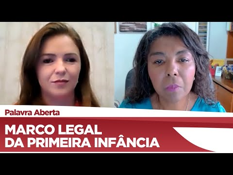Leandre comenta os cinco anos do Marco Legal da Primeira Infância - 10/03/21