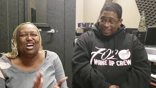 DJ Thump video 1 interview