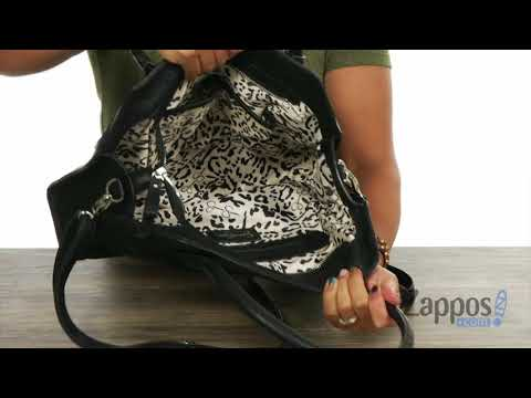 Jessica Simpson Carly Satchel SKU: 9105599