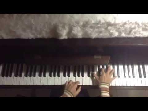 Tulus - Jangan Cintai Aku Apa Adanya - Piano Cover+ Lirik + Chords