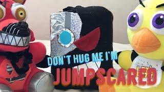 Don't Hug Me I'm Jumpscared