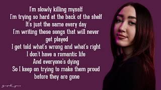 Noah Cyrus   Lonely (Lyrics)