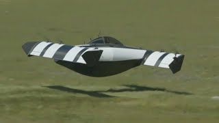 Flying car innovator believes he can finally make it a reality