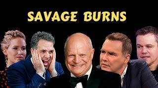 The Most Savage Insults on Talk Shows