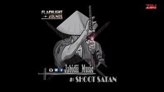 Shoot Satan by Jabidii