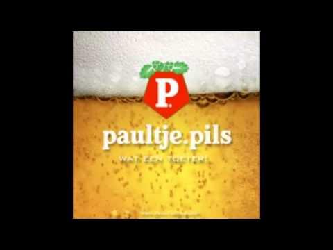 Paultje Pils - Wat Een Toeter