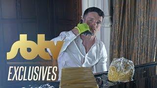 Morrisson | Buckingham Palace [Music Video]: SBTV