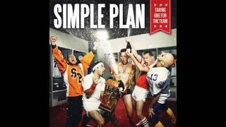 Simple Plan - I Don't Wanna Go to Bed feat. Nelly (Official Audio)