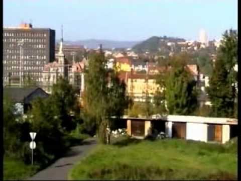 U-73 Jardy Tomka - Ústecký hrad - industri rock