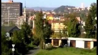 Video Ústecký hrad - industri rock