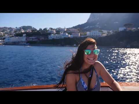 Studying Abroad in Bilbao Spain - Student Video