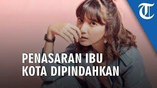 Sheila Dara Penasaran Jika Ibu Kota Indonesia Pindah ke Kalimantan