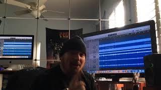 Rick Stallkamp Recording Update