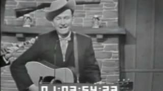 Lester Flatt and Earl Scruggs - Down the road