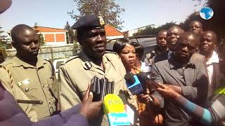 Flying squad police recover 13 alleged stolen vehicles in Nandi