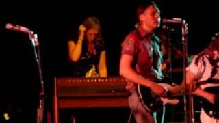 Arcade Fire--Deep Blue--Live @ Osheaga Festival Montreal 2010-07-31