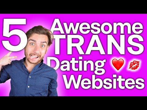 TS-Dating [Best Transgender Dating Apps Review!]