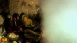 Video Malá bílá vrána - Středověk