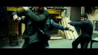 Liam Neeson fighting scenes [Taken,Taken 2]