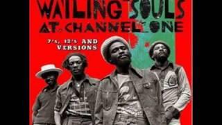 The Wailing Souls - Jah Jah Give Us Life To Live