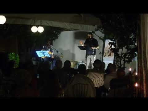 Preview video Vincenzo Gemito. Letture da Il Genio dell´abbandono di Wanda Marasco.