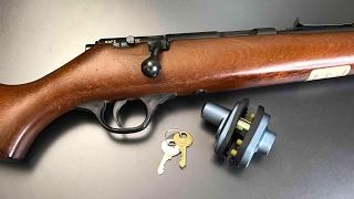 [444] Master Lock 90DSPT Trigger Lock Picked