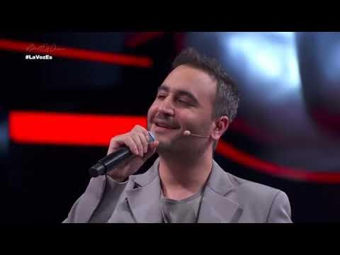 """Melodía """"Contigo En La Distancia"""" En La Voz De Jesús Navarro"""