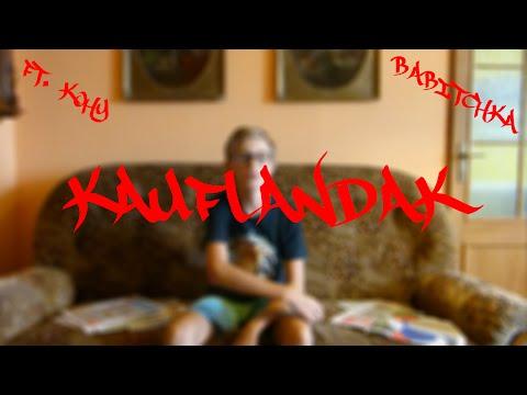 BABITCHKA ft. Kohy - Vypadám jak PARODY - Kauflanďák