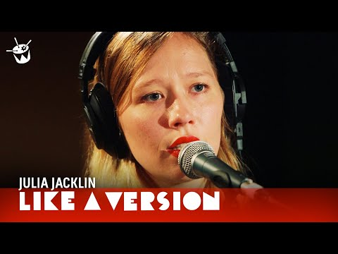 Julia Jacklin Brilliantly Covers The Strokes Someday