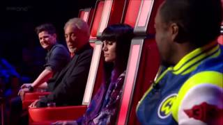 Top 15 Blind Audition Performances - The Voice