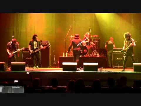"""My Grateful Misery - """"Paradise for a Night"""" live @House of Blues Las Vegas 3/27/13"""