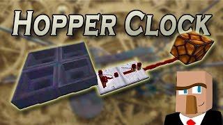 redstone clock slow - TH-Clip