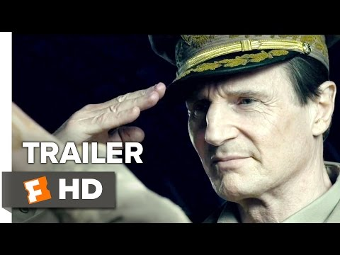 Battle for Incheon: Operation Chromite Official Trailer 1 (2017) - Liam Neeson Movie