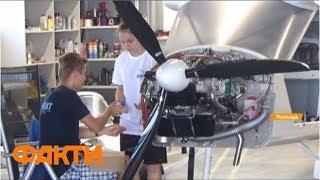 Известные на весь мир сверхлегкие самолеты: успешный бизнес украинцев в Польше