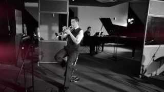 Over the Rainbow - The Niall O'Sullivan Jazz Quartet (Trumpet, Piano, Double Bass, Drums)