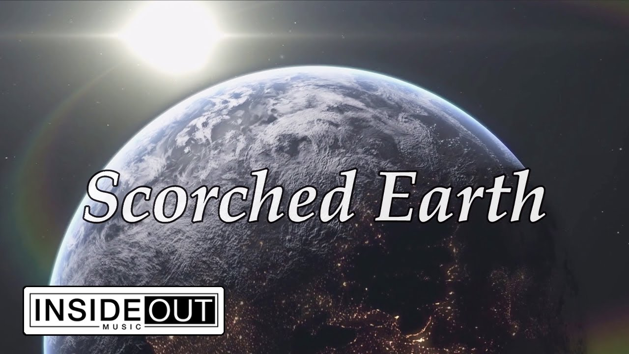 STEVE HACKETT - Scorched
