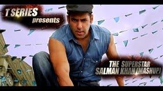 """The Superstar Salman Khan Mashup"" Teaser - By Dj Chetas"