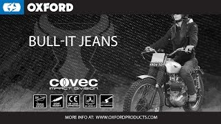 Comfort and Style: Bull-it Jeans